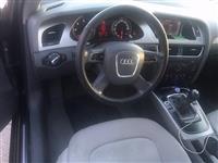 Shes Audi A4 2.0 TDI viti 2009
