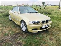 shes pjest bmw cabriolet 325xi