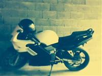 Honda  nsr 125 cc