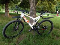 Shitet Bicikleta e sapo ardhur nga Holonda