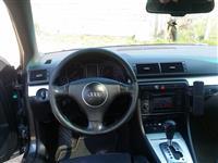 Audi A4 S line 2.5 tdi -04