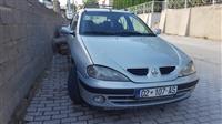 U SHIT, ......Renault Megane 1.9 diesel