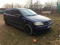 Opel Astra pikap