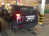 Shitet Chevrolet Captiva 2009 2.4