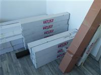 Folje Amerikane me tri shtresa 1m × 60m lire e mir