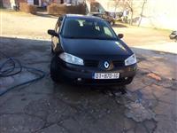 Renault Megane Shitet edhe ndrrohet