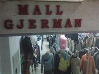 Shes komlet Butikun  mall Gjerman