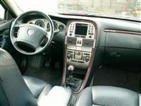 Shitet Lancia Lybra dizel 2.4 jtd 1000 euro