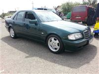 Mercedes C220 cdi rks -00