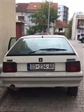 Shes veturen Citroen Bx 1992