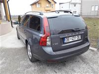 Shes veturen volvo v50
