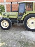 Shitet Traktori Hurlimann h496