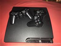 Shes Ps3 Slim ne gjendje prefkte