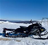 Snowmobile Ski Doo Summit 850