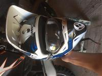 Helmet-Shlem per kros