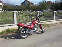 honda 250 2002