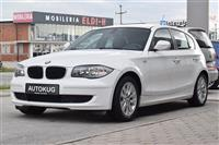 BMW 118 d /Manual / Dizel / 2010
