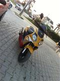 Skuter Bamoto 150cc