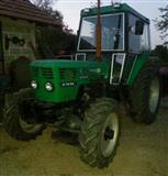 Traktor deutz 7206