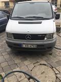 Mercedes Vito 108 CDI me vetem 138.556 km te kalua
