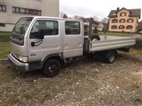 Nissan cabstar tl 35.13