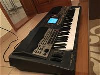 Shitet - Piano(Sint) Yamaha PSR 9000