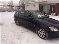 Mercedes C Klas 220 CDI