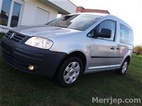 CADDY LIFFE   TDI