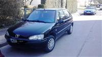 Peugeot 106.