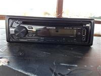 Kenwood cd MP3 USB AUX