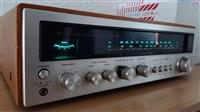 Kenwood Kr-2400 (Perforcues dhe Radio)