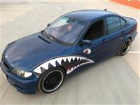 Bmw 328i M-packet