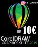 Shes CorelDRAW Graphics Suite 2019