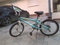 Shitet BMX per vajza