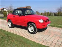 Shitet Suzuki X90 - 1997