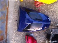 Plastika per motora