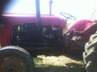 shes traktorin 539