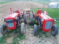 Shes dy traktora IMT 533