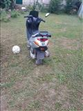 Skuter Peugot 125 cc