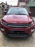 Range Rover Évoque 2.2