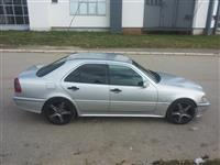 u shittt 3000euro Mercedes c class 250