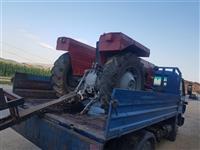 Urgjent shes traktorin mt 540 me vllaqa pllugj ram