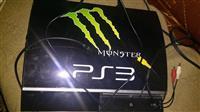 PS3 me dy joysticka 3c