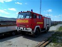 Zjarrefikes MAGIRUS DEUTZ