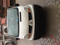 Renault Trafic 2.0 TDI