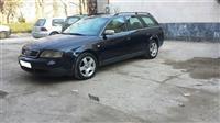 Audi A6 2.5 TDI -00