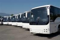 Transportin e Autobusve,kamioneve dhe veturave