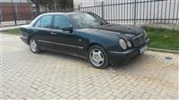Mercedes E clas 250  viti 97