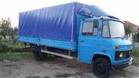 Kamion 608 D