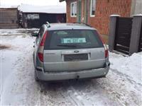 Shes Ndrroj Ford Mondeo 2.0 TDCI RKS 10 muaj